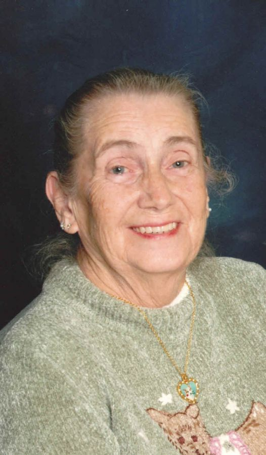 Dolores M. Coddington