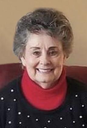 Susan Dianne Pals
