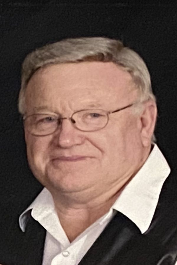 Dalmer H. Strain