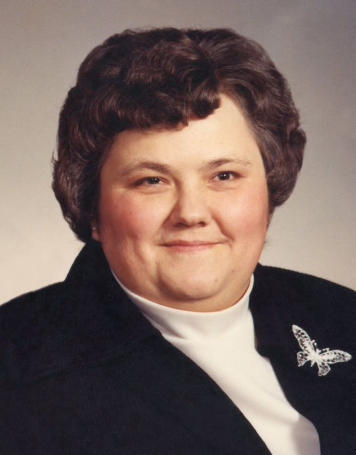 Kathryn Mae Andersen