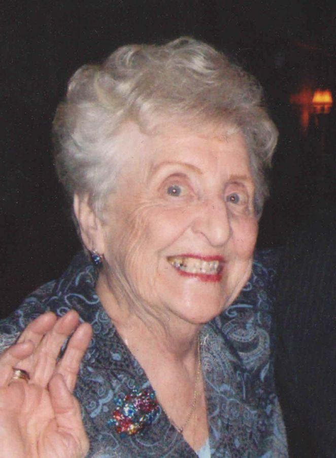 Celia E. Perry