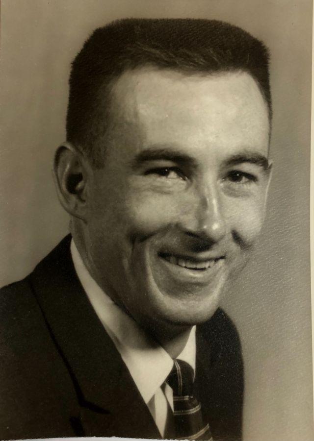 Ultan Patrick Johnson