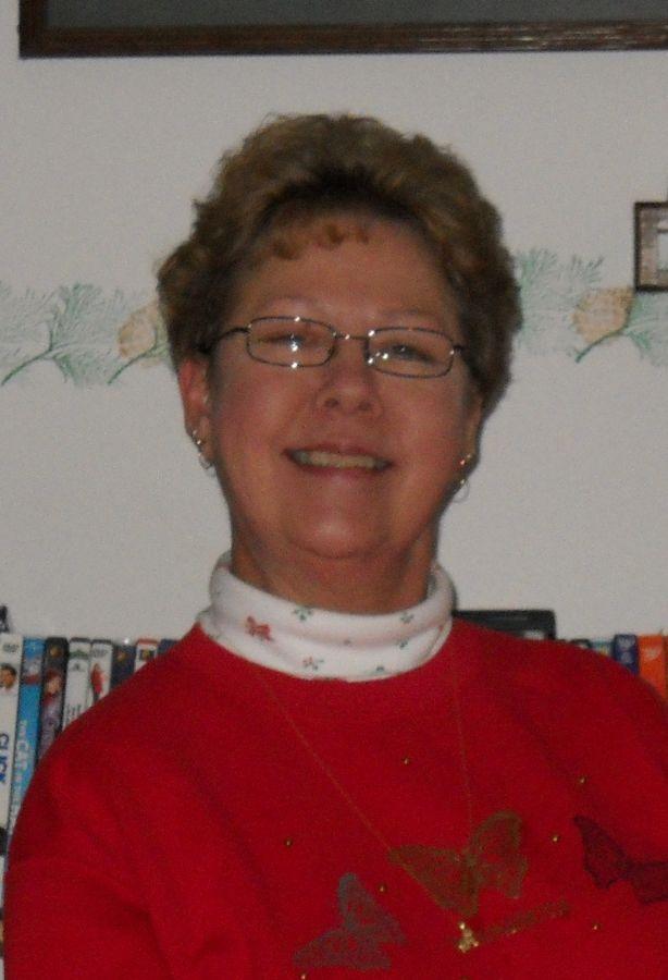 Judith Kay Luppino