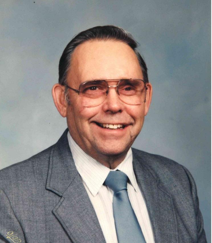 Larry E. Ross