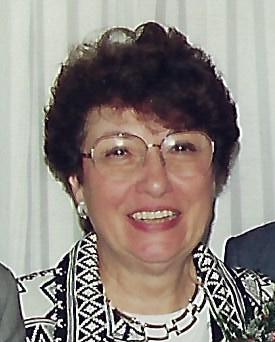 Irene E. Parodi