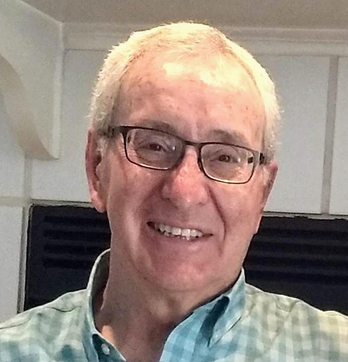 Steven R. Morrow