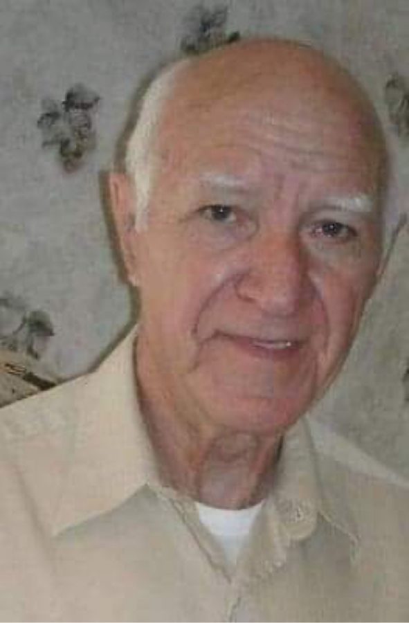 Glen Eugene Adams
