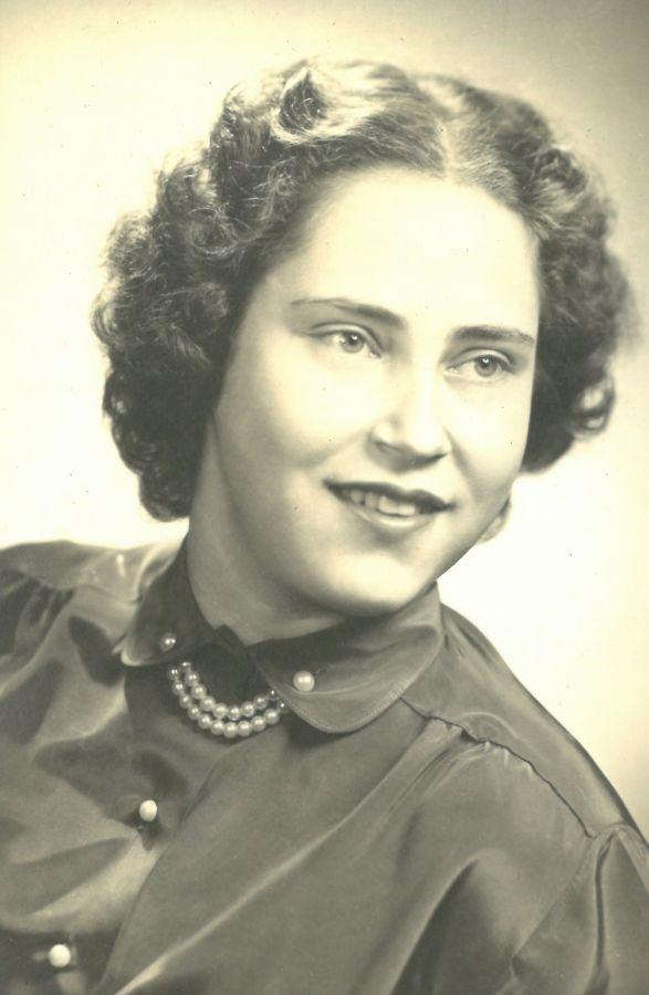 Mary Neely