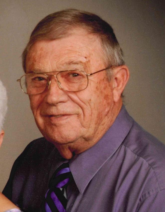 Bruce Ervin Walker