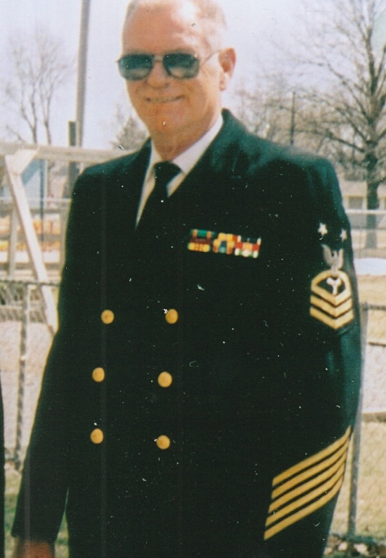 Donald Eugene Lindly