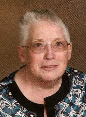 Carol Ann Tropple