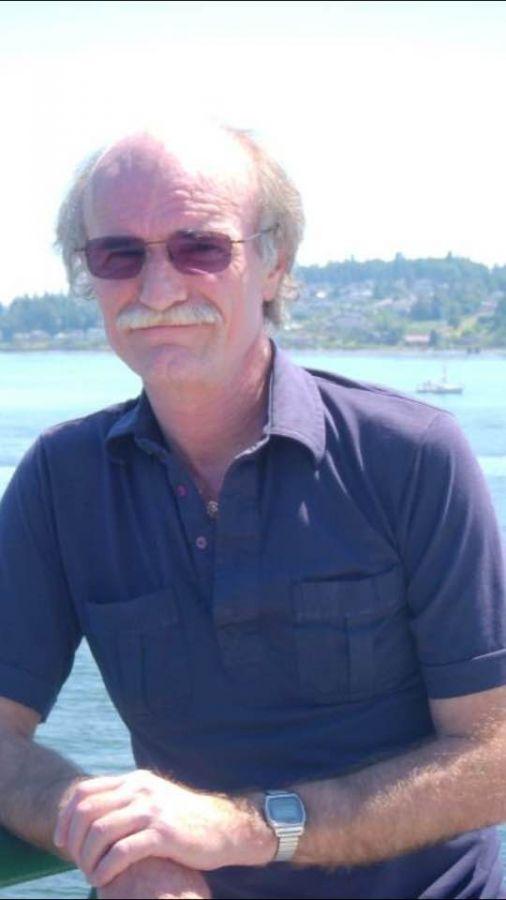 Gary Delano Kerns