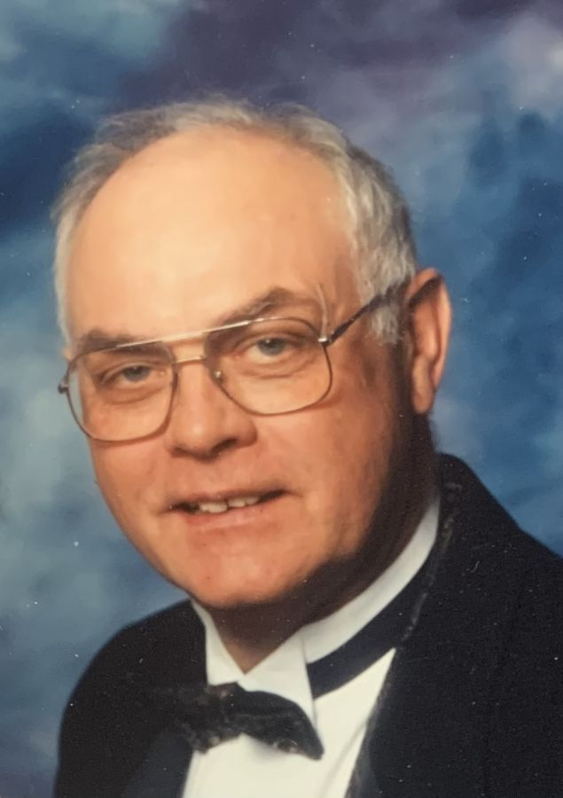 "William ""Bill"" Schneider   12/30/2020"