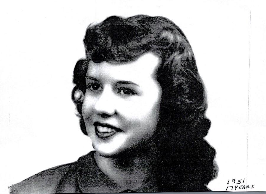 Arlene May Thompson