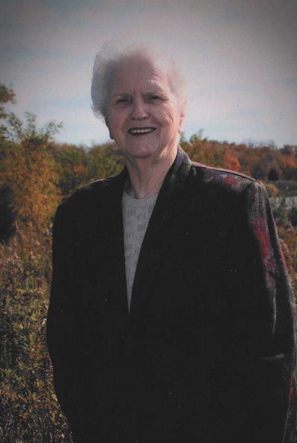 Carol  J. Beadles
