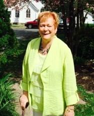Mary Kathleen McAteer