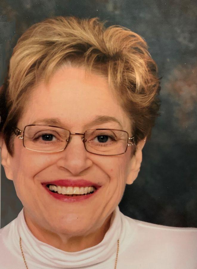 Sharon Joy Schwartz