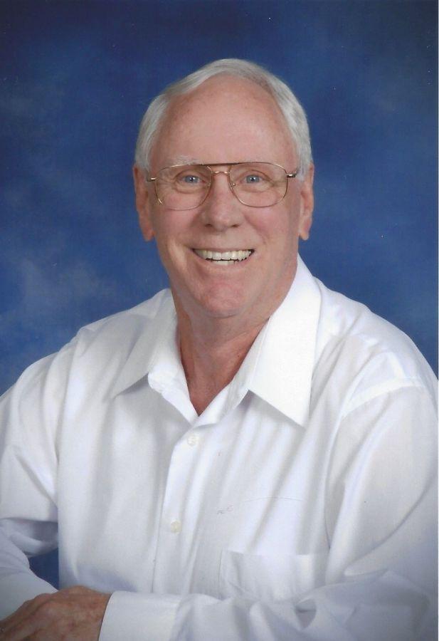Lewis John Elder