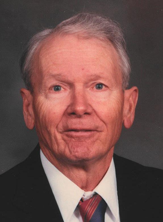 D. Martin Henard