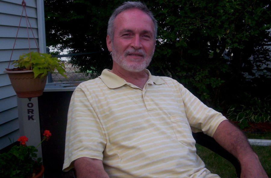 Edwin G. Kegley