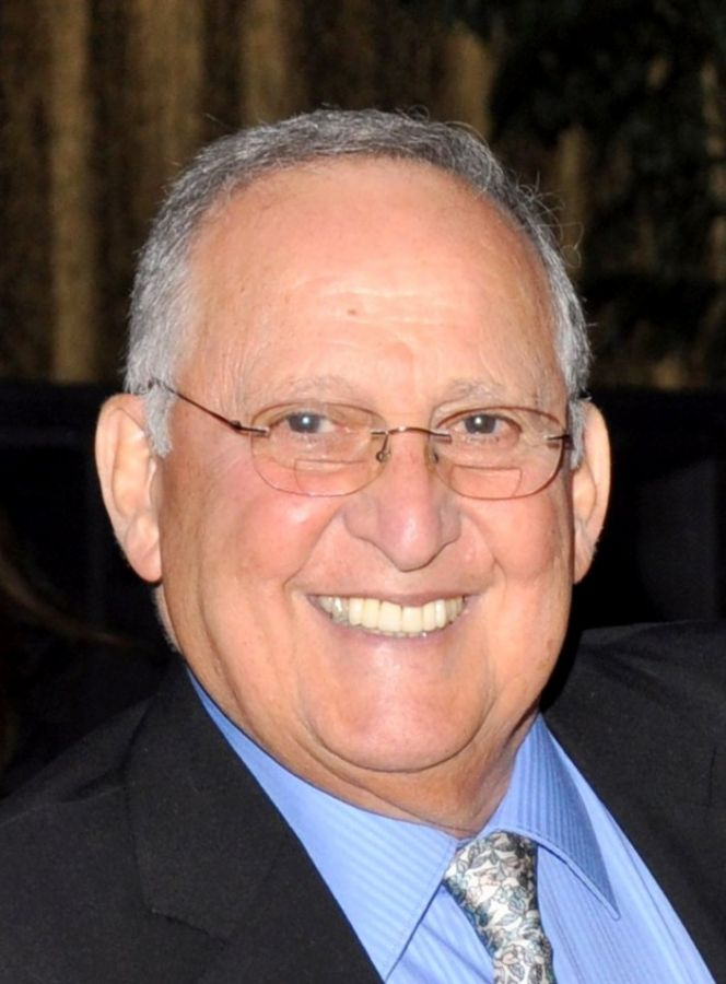 Melvin David Cohen