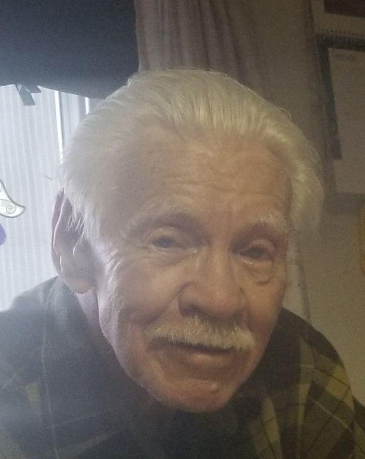 Edward O. Wilcox, Jr.