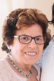 Dolores M. Parise