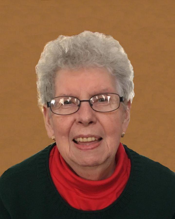 Claudine J. Erwin