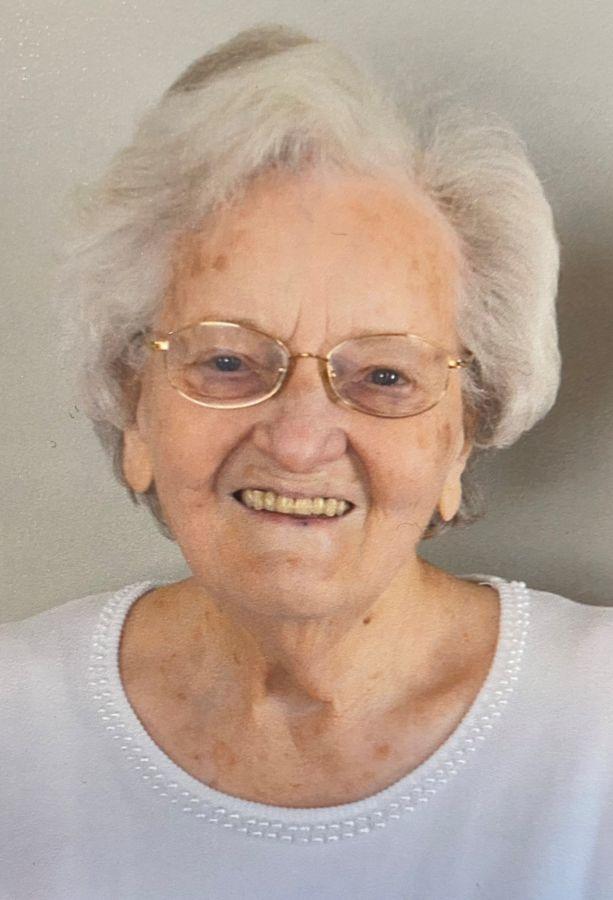 Gloria Mae Westaby