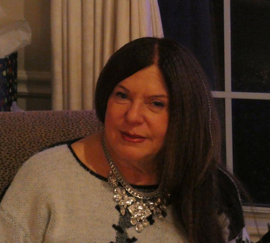 Vicki  Lynne Dopps