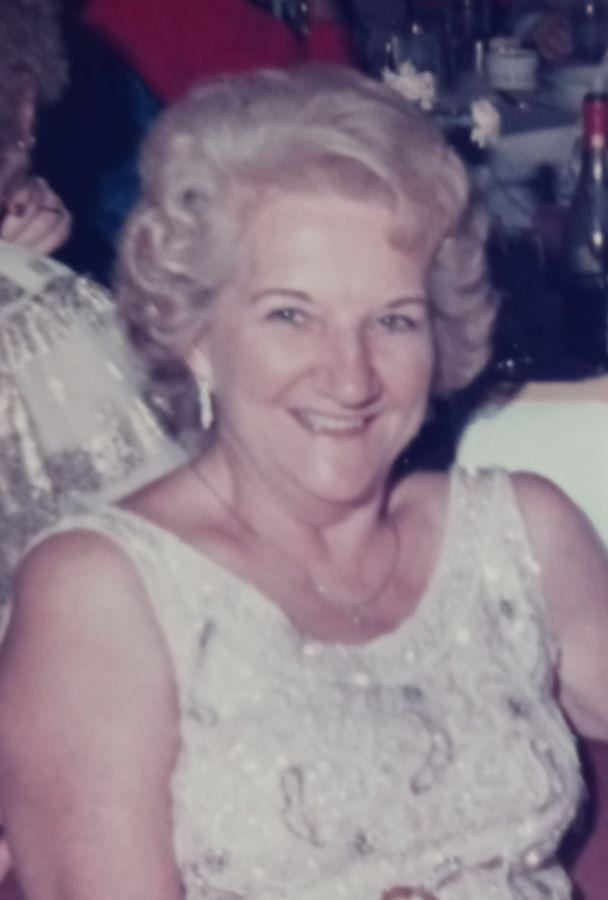 Grace  E. Powell
