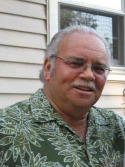 Carl W. Ruggiero