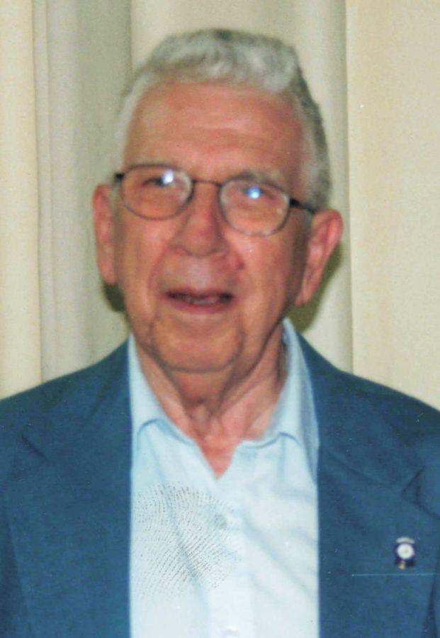Gilbert Marten