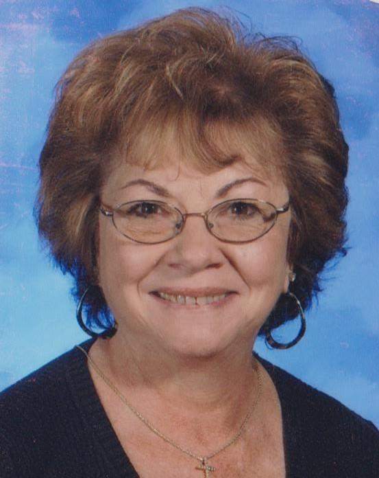 Carol Blotto