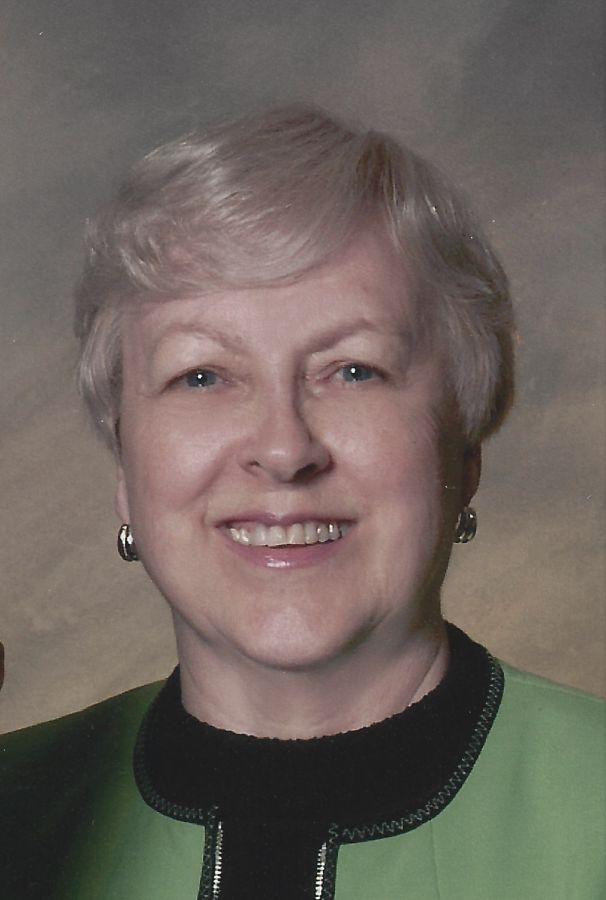 Carol Edith Willett