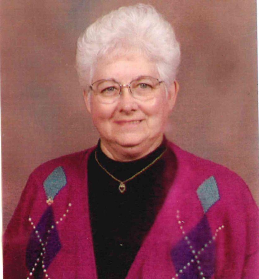 Peggy J. Lester