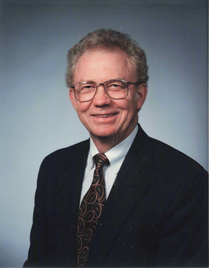 Bill McCall