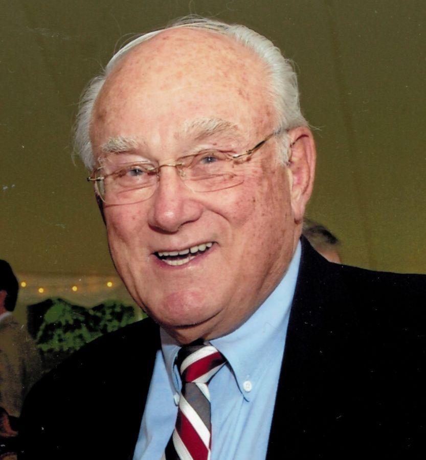 Philip R. Albright