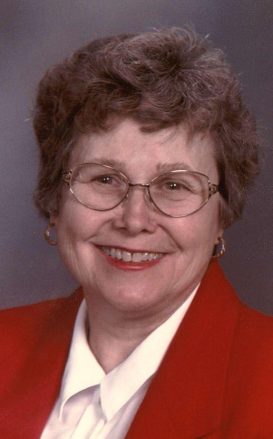 Emma Mae Pruitt