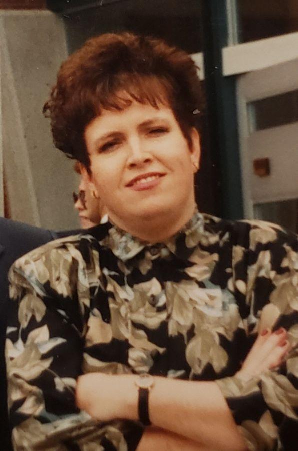 Kimberly Barker