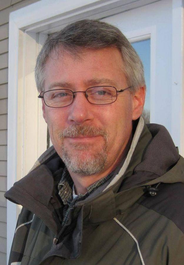 Michael J. Tuck