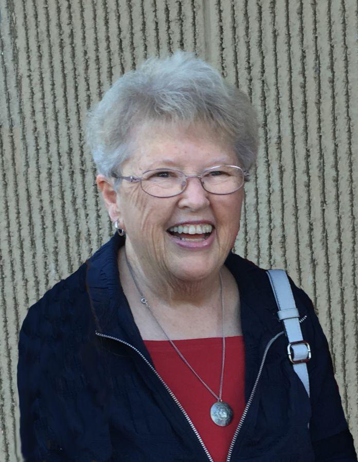 Barbara Lee Tollakson