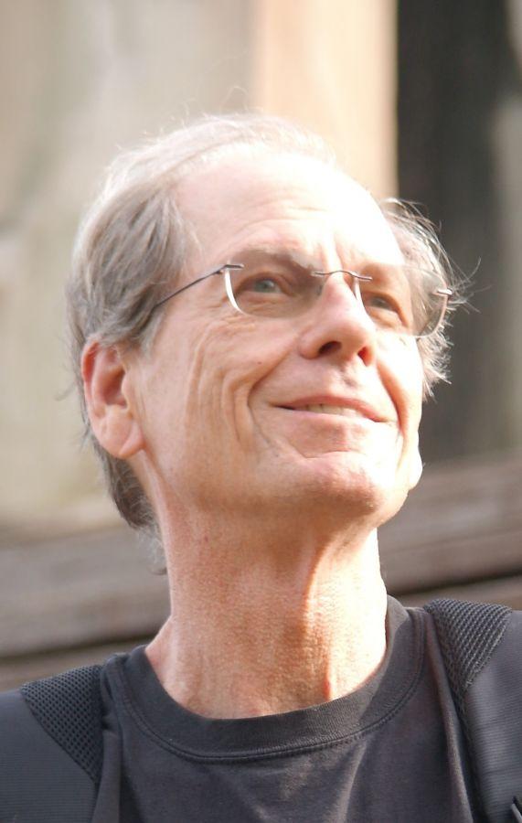Steven P. Kimball