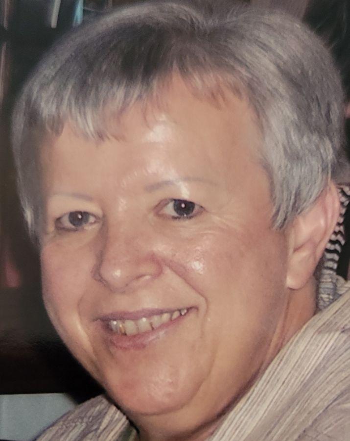 Janice  F. Beeghly   02/02/2021