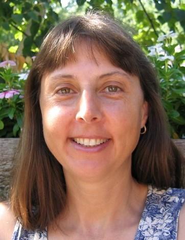 Annette V. Ruedenberg
