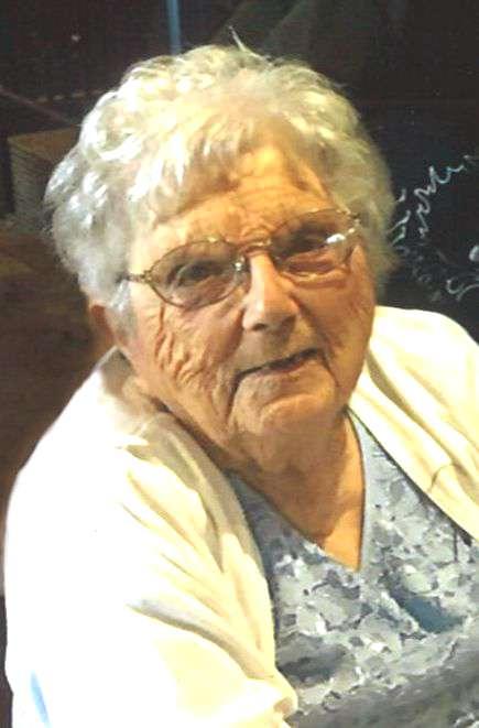 Rosemary 'Rodie' Bermel