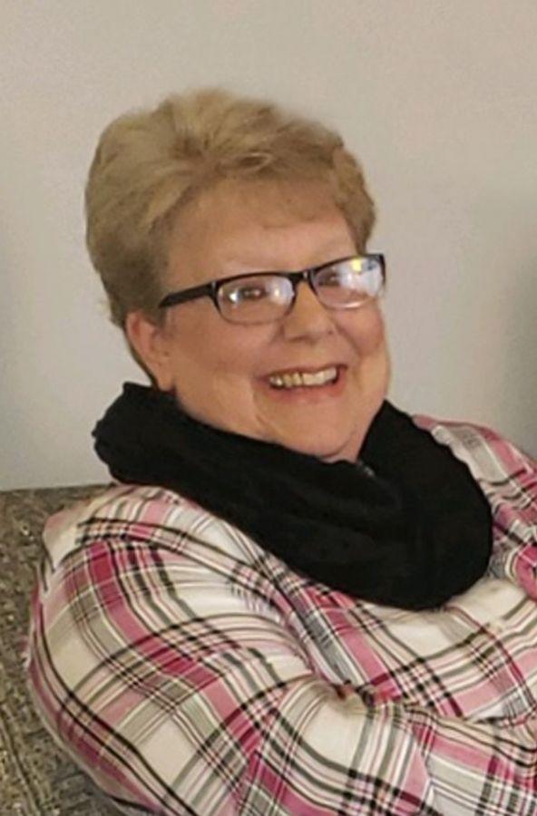 Kay Wendlandt Hurlbut