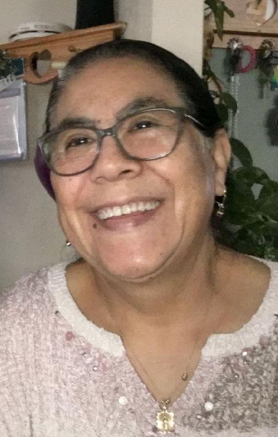 Maria Guadalupe Leza