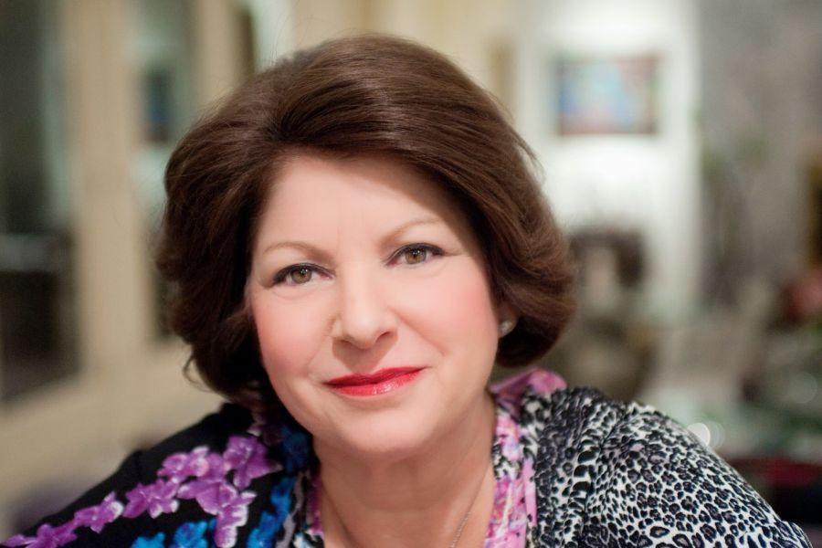Barbara Bell Simon Bierner