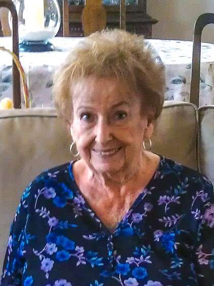 Elaine Bettencourt O'Bayley Magnani